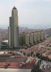 THE �STANBUL VEL�EFEND�